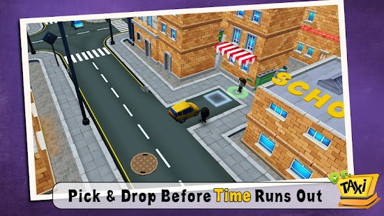DrTaxi-Duty-Driver 11