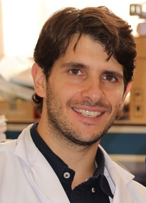 Simon Pedano De Piero