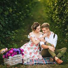 Wedding photographer Maksim Butchenko (butchenko). Photo of 04.11.2017