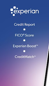 Experian - Free Credit Report & FICO® Score 2.7.4