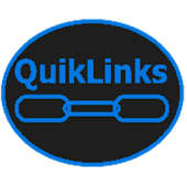 QuikLinks Bookmark Manager