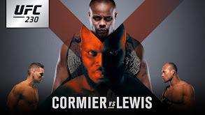 UFC 230: Cormier vs. Lewis thumbnail