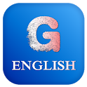 Learn English Grammar (Offline) icon