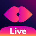 ZAKZAK LIVE: live-streaming & video chat app icon