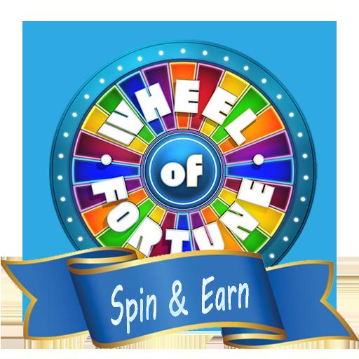 Lucky Wheel - Daily Mobile Balance
