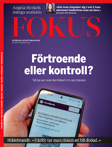 Fokus #38/21