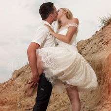 Wedding photographer Sergey Baluev (sergeua). Photo of 29.03.2014