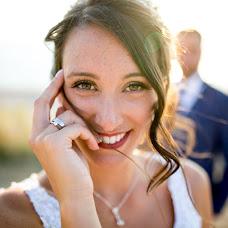 Wedding photographer Kostis Karanikolas (photogramma). Photo of 30.08.2018