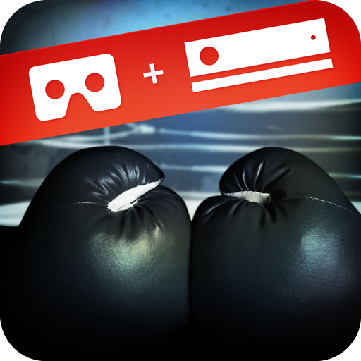 Box VR - Kinect Support Android APK Download Free By Oculus VR