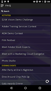 Adobe WWSC- screenshot thumbnail