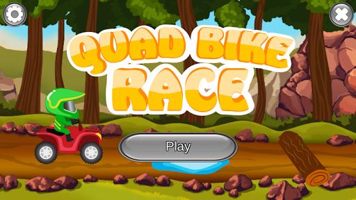 Quad Bike Race