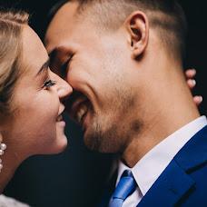 Wedding photographer Marina Voronova (voronova). Photo of 03.10.2017