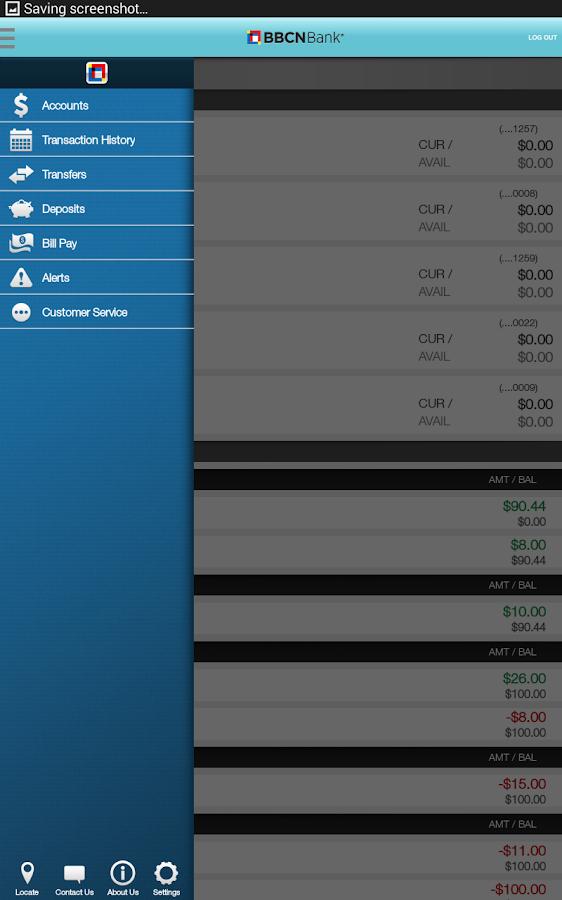 BBCN Bank- screenshot