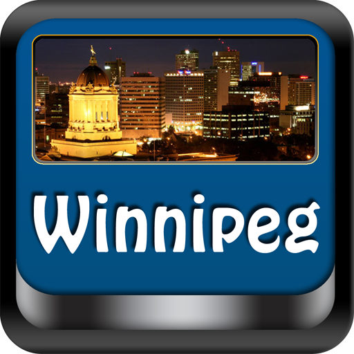 připojení aplikace winnipeg