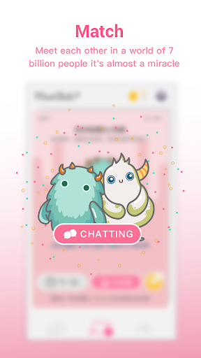 MonChats - Meet new people with voice! 1.2.3111 screenshots 2
