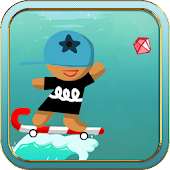Skate Cookie Run