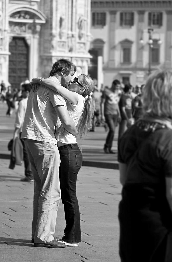 Innamorarsi a Milano di Paolo Zanoni