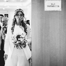 Wedding photographer Kirill Guzhvinskiy (lokiast). Photo of 18.03.2018