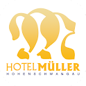 Hotel Müller icon