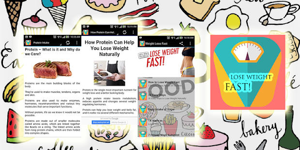 What Happens If Lose Weight Too Fast