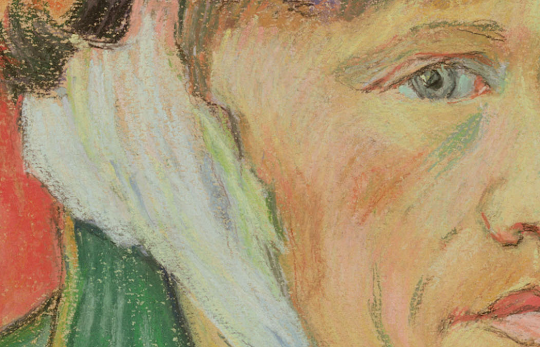 Read The Story And Find Out How Vincent Van Gogh Coped With His Illness