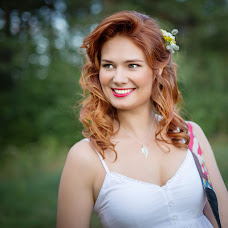 Wedding photographer Marina Grazhdankina (livemarim). Photo of 11.08.2015