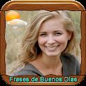 Frases de Buenos Dias Gratis icon