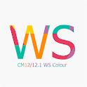 CM12.x/CM13 WS Colour Theme APK Cracked Download