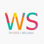 CM12.x/CM13 WS Colour Theme v2.2
