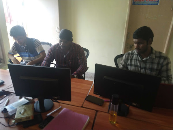 Winners academy Vijayawada (Training for Sap Fico sap abap c