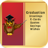 Graduation Greetings