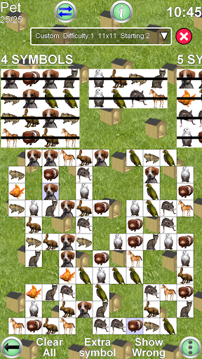 Number Fit Puzzle  screenshots 3