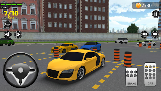 Parking Frenzy 2.0 3D Game App Latest Version Download For Android and iPhone 7