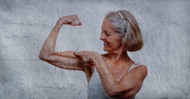 4 Ways To Prevent Muscle Loss With Age