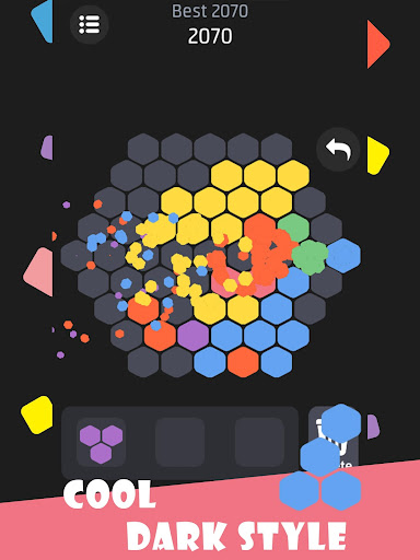 Hex Puzzle - Super fun 1.7.7 screenshots 8