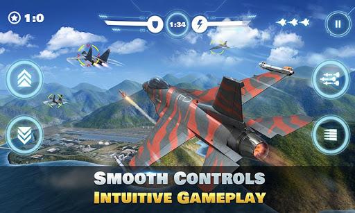 Over G: Modern Air Combat 2.2.1 de.gamequotes.net 3
