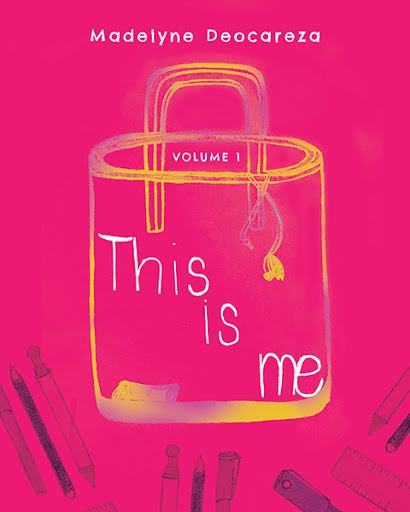 This is Me cover