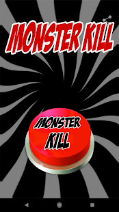 Monster Kill Button - náhled
