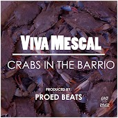Crabs in the Barrio