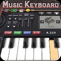 Music Keyboard download
