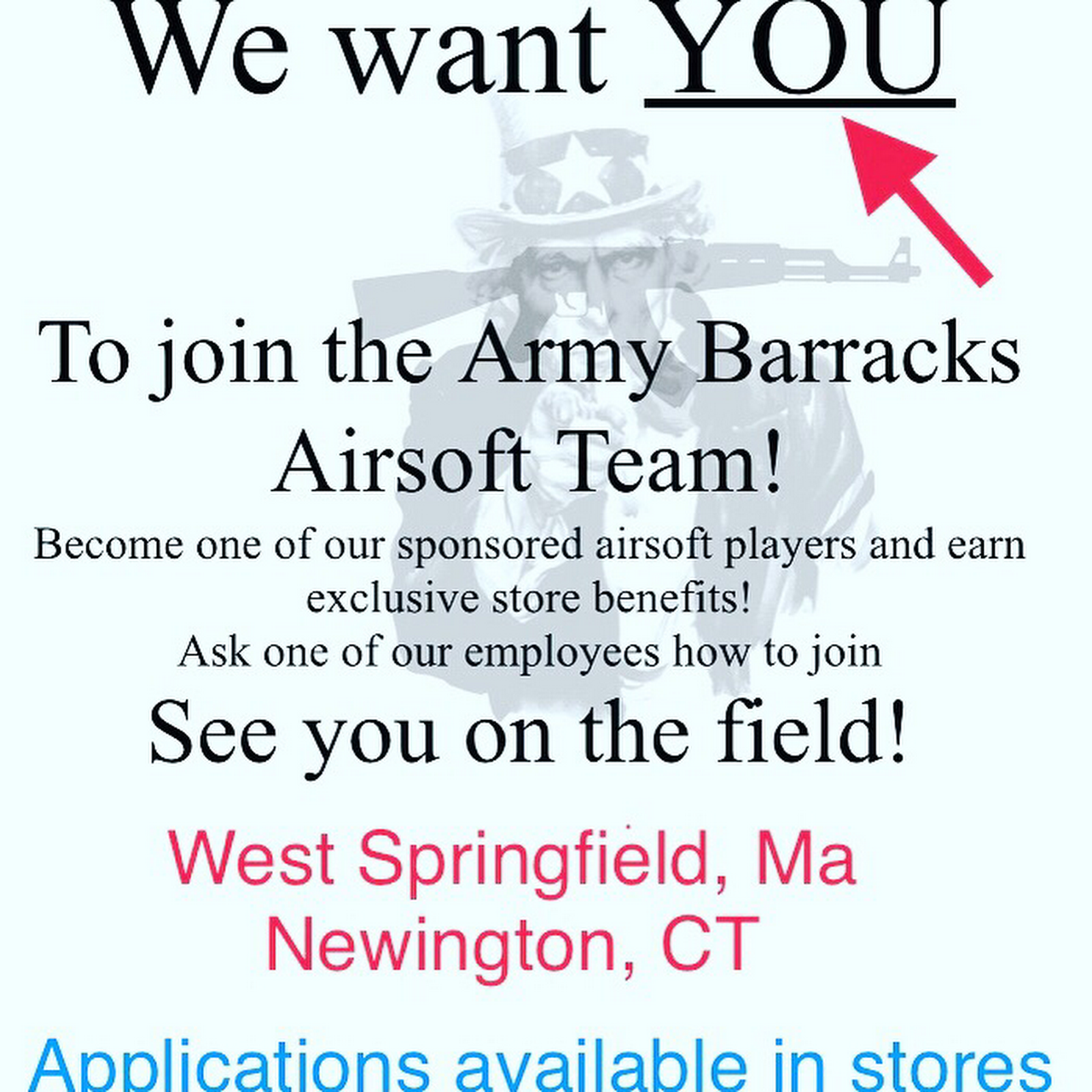 Army Barracks Inc - Military, Surplus, Tactical, Airsoft