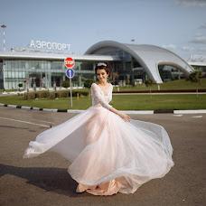 Wedding photographer Grigoriy Gudz (grigorygudz). Photo of 10.07.2018