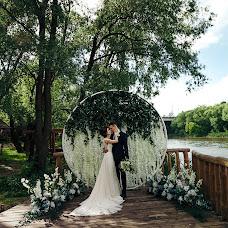 Wedding photographer Olga Agapova (ol9a). Photo of 28.06.2017