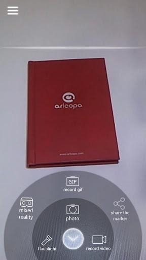 ARLOOPA screenshot 2