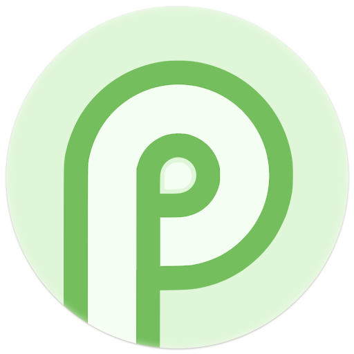 Android P Style Icon Pack