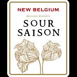New Belgium Belgian Reserve Sour Saison
