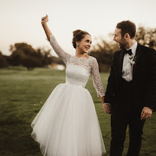 Wedding photographer Slawa Smagin (hochzeit). Photo of 31.03.2018