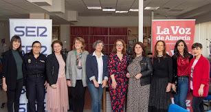 Desayuno-coloquio Día de la Mujer 2020