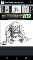 Sketchbook - screenshot thumbnail 04