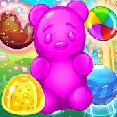 Candy Bears Story icon